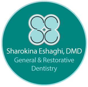 Sharokina Eshagi, DMD General & Restorative Dentistry logo